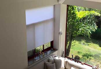 Outdoor Blinds | Del Dios | Blinds & Shades San Marcos
