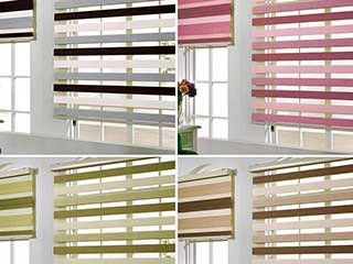 Real of Faux Wooden Blinds | Blinds & Shades San Marcos, CA